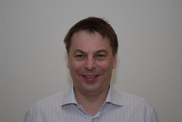 Bjarne J. Hansen